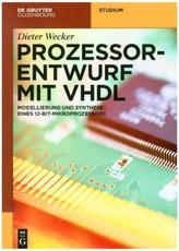Prozessorentwurf mit VHDL
