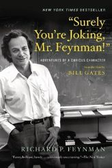 Surely You`re Joking, Mr. Feynman!