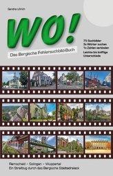 WO! - Das Bergische Fehlersuchbild-Buch