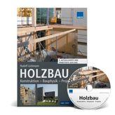 Holzbau, m. CD-ROM