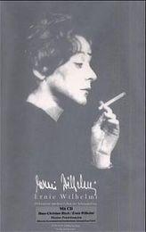 Ernie Wilhelmi, Dokumente aus dem Leben der Schauspielerin, m. CD-Audio