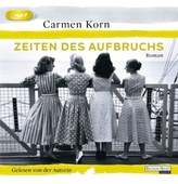 Zeiten des Aufbruchs, 1 MP3-CD