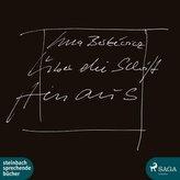 Über die Schrift hinaus, 3 Audio-CDs
