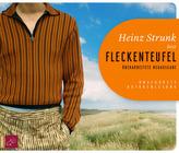 Fleckenteufel, 4 Audio-CDs