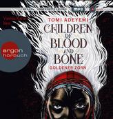 Children of Blood and Bone, 2 MP3-CDs