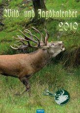 Wild- und Jagdkalender 2019