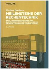 Meilensteine der Rechentechnik. Bd.2