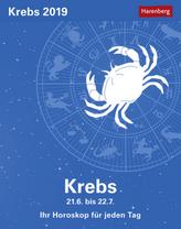 Krebs 2019