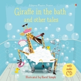 Giraffe in the Bath and Other Tales, with CD
