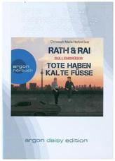Bullenbrüder, 1 MP3-CD (DAISY Edition)