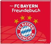 Mein FC Bayern Freundebuch 2018/2019