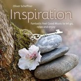 Inspiration, 1 Audio-CD