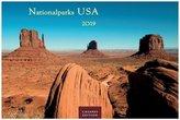 Nationalparks USA 2019