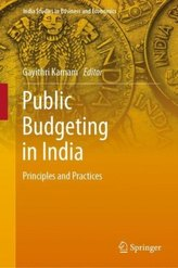 Public Budgeting in India