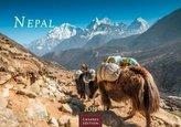 Nepal 2019