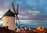 Spanien 2019