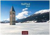 Südtirol 2019