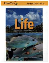 Life - Second Edition - B2: Upper Intermediate - ExamView DVD-ROM