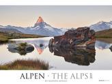 Alpen 2019 - The Alps 2019