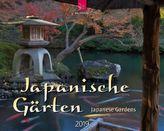 Japanische Gärten 2019