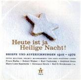 Heute ist ja Heilige Nacht, 1 Audio-CD