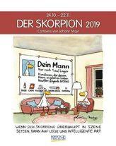 Skorpion 2019