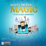 Plötzlich Zauberer, MP3-CD