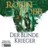 Der blinde Krieger, MP3-CD