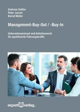 Management-Buy-Out / -Buy-In
