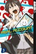 Real Account. Bd.3