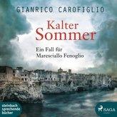 Kalter Sommer, 2 MP3-CDs