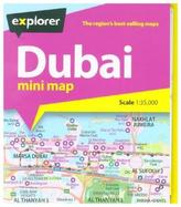 Dubai Mini Map