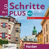 B1.1 - 2 Audio-CDs zum Kursbuch