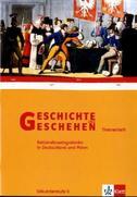 Nationalstaatsgedanke in Deutschland und Polen