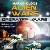 Operation Mars, MP3-CD