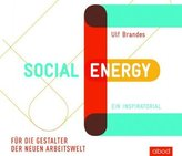 Social Energy, 1 Audio-CD