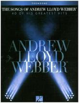The Songs of Andrew Lloyd Webber, Trombone