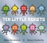 Ten Little Robots