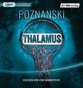 Thalamus, 1 MP3-CD