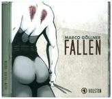 Fallen - Houston, 1 Audio-CD