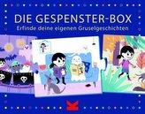 Die Gespenster-Box (Kinderspiele)