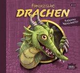 Fantastische Drachen, 2 Audio-CDs