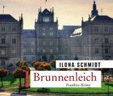 Brunnenleich, 8 Audio-CDs