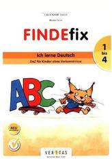 1. - 4. Schuljahr - Ich lerne Deutsch