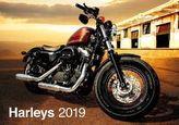 Harleys 2019
