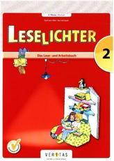 2. Schuljahr - Das Lese- und Arbeitsbuch