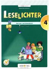 4. Schuljahr - Das Lese- und Arbeitsbuch