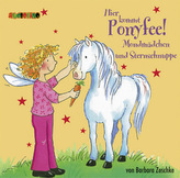 Hier kommt Ponyfee! - Mondmädchens Geheimnis, 1 Audio-CD