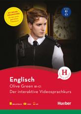 Englisch Olive Green B1-C1, Übungsbuch + Video + App