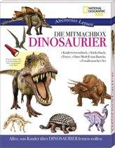 Die Mitmachbox Dinosaurier